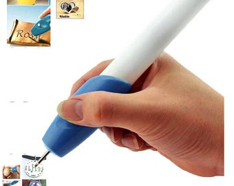 Jewellery Metal Glass Pen Electric Engraving Engraver Pen