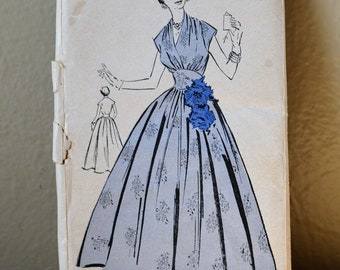 Vintage Women's Clothing Sewing Patterns- Sold Individually