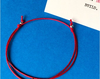 Star Charm Bracelet. Sterling Silver Charm. Friendship Bracelet. Keep It Simple!