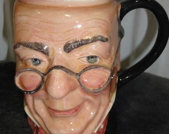 Mr. Pickwick Mug