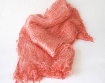 Mulberry Silk Lap Pink - 42 grams