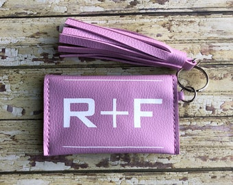 Rodan fields bag etsy rodan and fields business card holder sample holder keychain coin purse r colourmoves