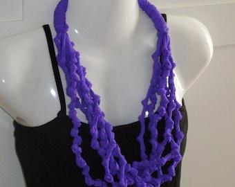 Necklace neckband