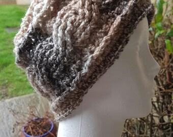 Crochet Ear warmer/Headband