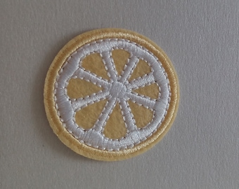 Iron On Patches, Fruit Iron on Patche, Clothes Decoration tool