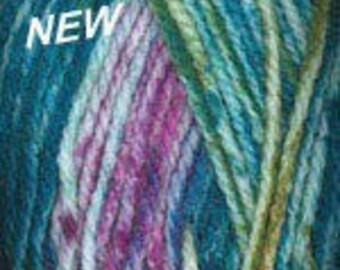 ENCORE -7203 - Plymouth Yarn - CHUNKY -  Color Spun - color 7203 - machine wash