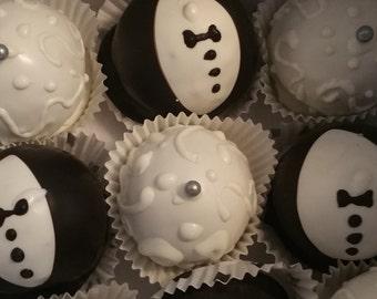 Cake Pops (Weddings, Bridal Shower, Anniversary)