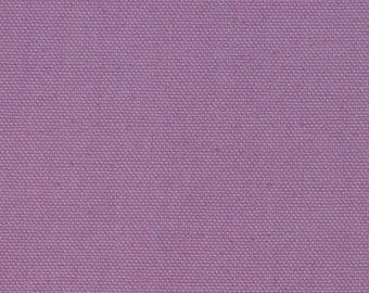 "Sheer Lilac Duck Cloth 60"" Wide By The Yard 9.3 oz"