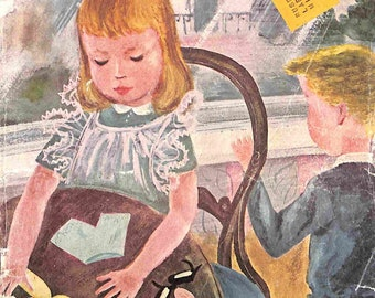 Jack and Jill, 1947