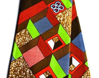 Best African fabric per yard/ Ankara print Fabric/ Supreme Wax Holland/ Ankara print fabric/ Ankara fabric/  WP1176B