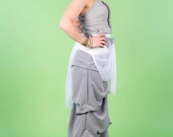 evening dress original strapless
