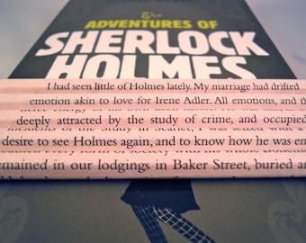 Sherlock Holmes Wrapped Pencil Set