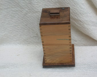 Stacking Jewelry Box