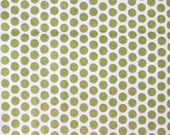 Kei Honeycomb by Yuwa of Japan - Green - Sold by the Yard