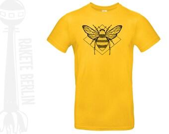T-Shirt 'Bumblebee'