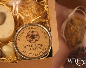 Revitalizing Luxury Gift Box (Petit)
