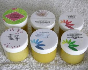 Randalia Bee Hives Beeswax Body Salve Cream