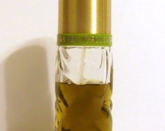 PERFUME Vintage 1960s Aphrodisia by Faberge 2 oz Spray Cologne DISCONTINUED