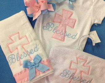 Blessed gift set