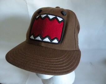 vintage DOMO japanese hat/capsnapback