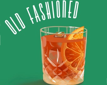 Make mine an old fashioned