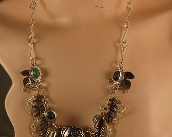 The Beltane Necklace