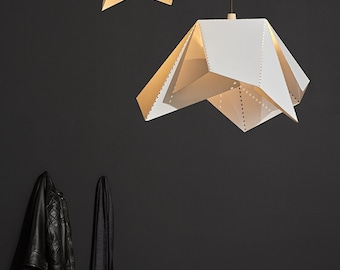 Dotted Pendant Light