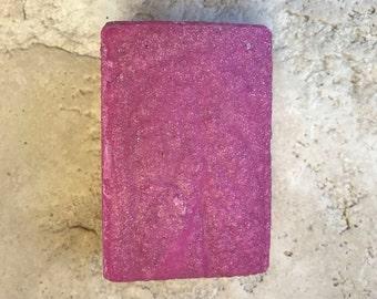 PIKAKE LEI Pumice Soap, Handmade Soap, Cold Process Soap, Footsie Polish~The Ultimate Foot Exfoliation!!!