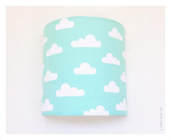 Wall Sconce MINT SKY