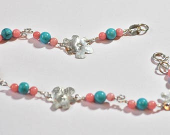 Hopeful Spring Bracelet