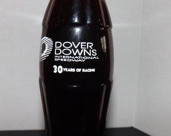1997 nascar coke dover downs raceway