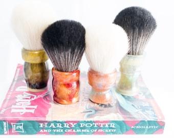 Gryffindor Shaving Brush: Hogwarts House Series 3 of 4