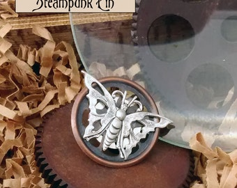 ButterFly Wheel Limited Pin
