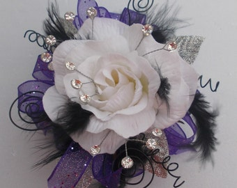 Prom/Homecoming Wrist Corsage