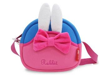 Bunny Rabbit Purse