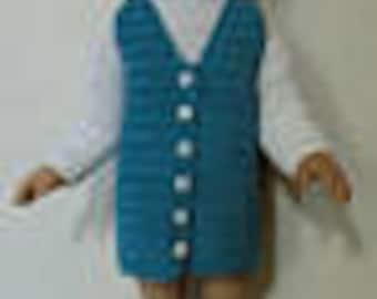 Designer Original Jumper Outfitt K31 for Kidz N Cats