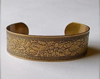 Cuff Bracelet-Bohemian-Festival Jewelry-Summer Fashion