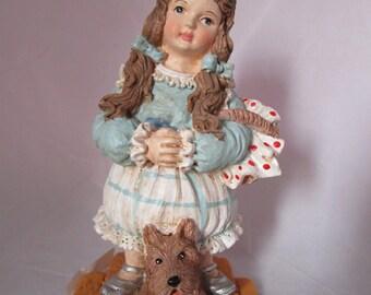 Wizard of Oz Dorothy Figurine