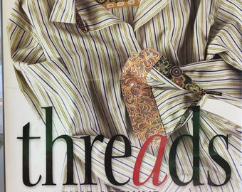 Threads Magazine Archive 1985-2010
