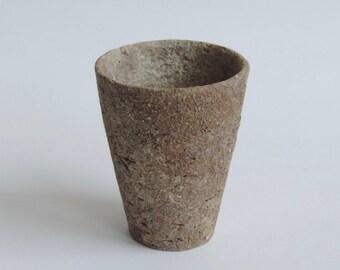 Tumbler, 'Sandstone & Moraine,' MI_189