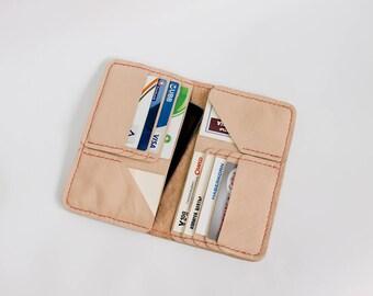 Women Leather Wallet, Personalized Wallet Women, Womens Iphone Wallet, Slim Wallet, Leather Wallet Woman, Womens Wallet Pink, Custom Wallet