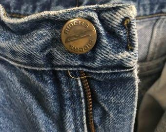 Vintage Lee Riders Mom Jeans