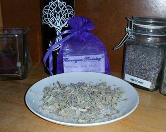 Protection Blend Herbal Incense Blend Spell Work Spell Casting