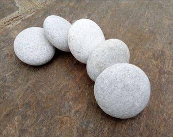 Mandala Rocks, Mandala Stones, Stones For Mandala, Mandala Blanks, Paint Mandala Stones, Large Round Rocks, Round Flat Pebbles