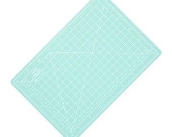 Auto-cicatrisant A5 15x22cm Pocket cutting mat