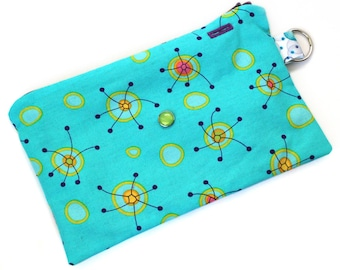 Spoonie Bag (RETRO CELL) - portable self-care kit for grounding when overstimulated or triggered.