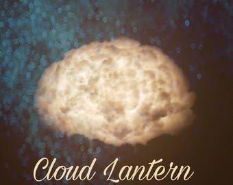 Cloud Lantern