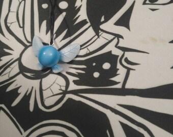 Navi Necklace Zelda Ocarina of time Fairy