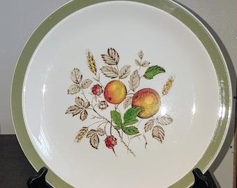 Meakin Dinnerware & SALE 1960s Vintage Alfred Meakin Fair