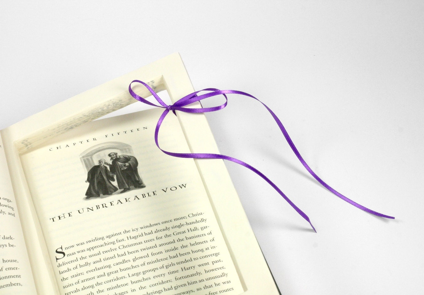 Engagement Proposal Ring Book Harry Potter Half Blood Prince